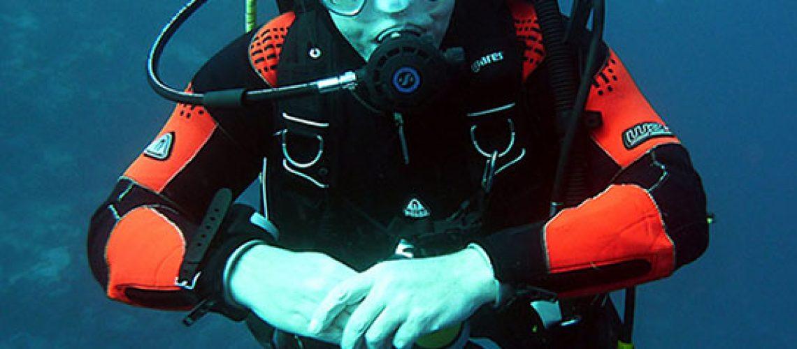 Diving 543